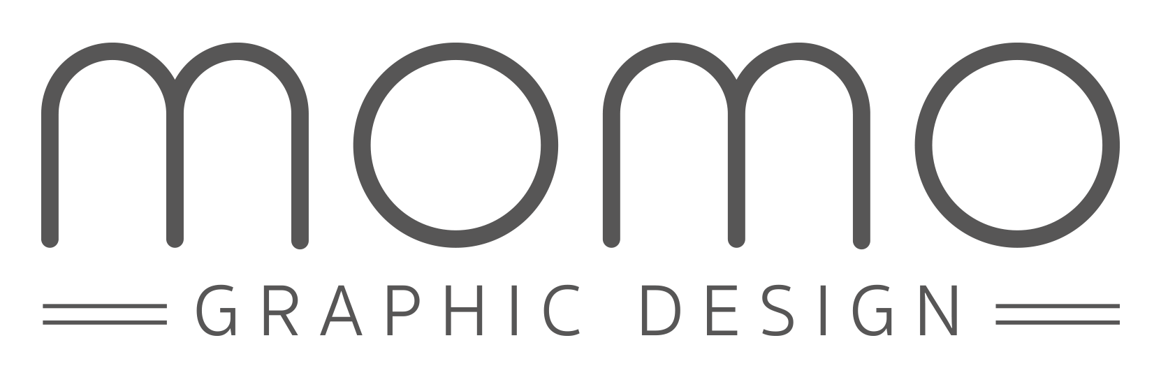 MOMO GRAPHIC DESIGN